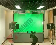 虚拟场景录课室搭建可实时书写