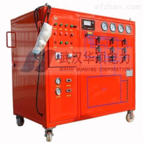 SF6气体回收充放装置生产厂家