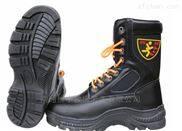 抢险救援靴 消防员灭火靴
