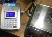 防城港售饭机刷卡系统桂林食堂消费机一卡通