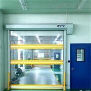 杭州氣閘室用的軟質快速門
