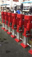 消防工程供給水設備穩壓定壓控制水泵廠家