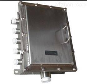 专业制造不锈钢防爆箱壳体