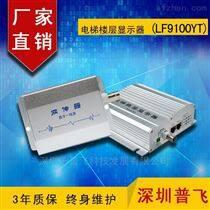 普飛研創 LF9100YT同軸網絡字符疊加器