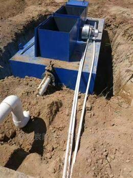怀化小型医院污水处理设备
