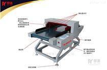 金屬檢針機HY-620(經濟型)強抗干擾驗針機