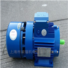 BMA7124/0.37KW工厂直销紫光刹车电机BMA7124