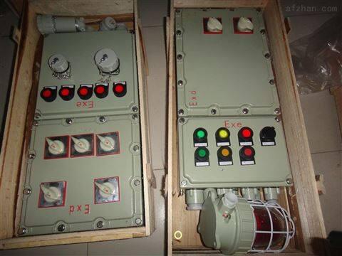 BXX54-63/380防爆检修电源插座箱
