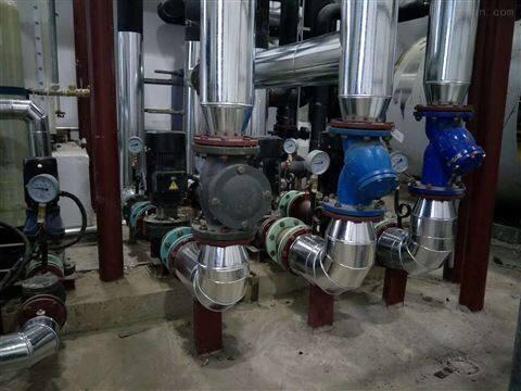 北京泵房管道罐体保温安装队伍