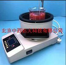 M345018智能数显磁力加热锅(硅油域)  MZ04-0002