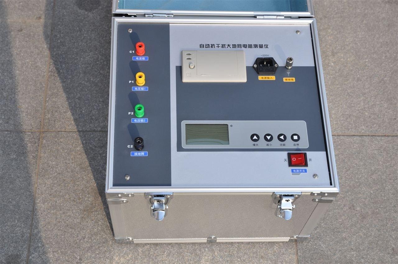 电力承试资质设备清单
