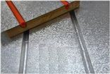 快速升温地暖板挤塑模块