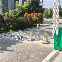 液压自动升降柱- 219直径防撞伸缩地柱