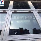 深圳光明新区泄爆窗XBC-YT   专业定制厂家