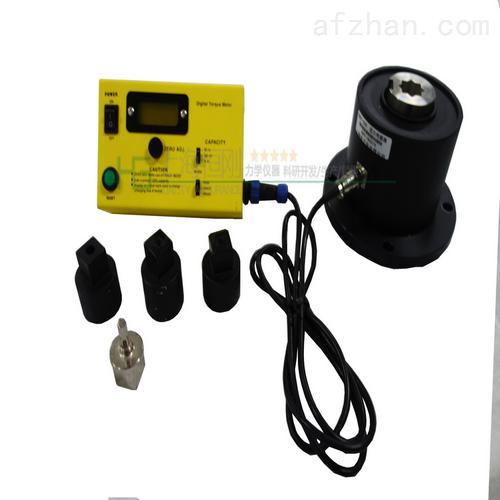 供应5-80N.m 100N.m冲击式扭矩扳手测试仪