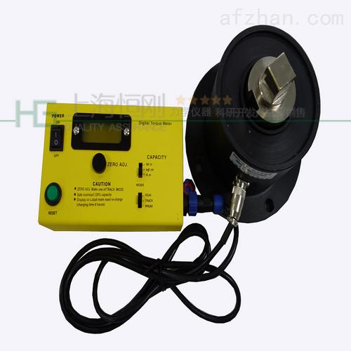 10-200N.m电动扳手扭矩校准设备上海生产商