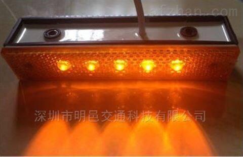 有源轮廓标 长方形诱导标 诱隧道诱导灯