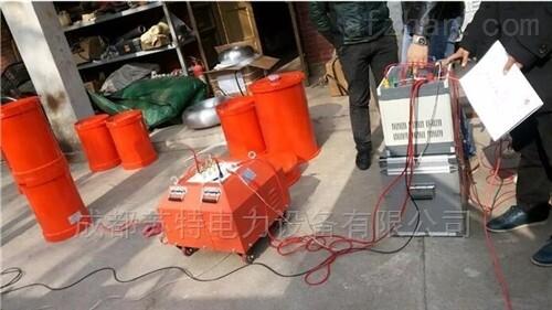 串联谐振试验装置生产商/电力承试四级