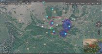 森林防火监测系统