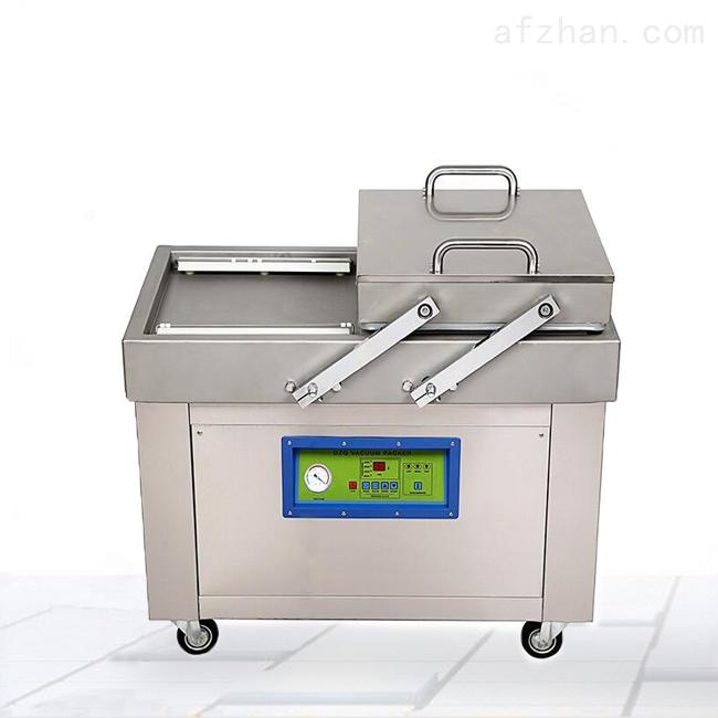 ZH-生鲜熟食真空包装机(双室)