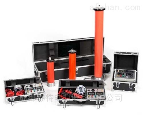 STCZG-60/2 直流高压发生器/三级资质设备