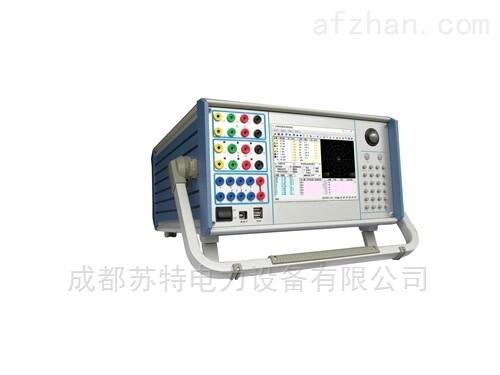 KJ660微机继电保护测试仪/直销价格