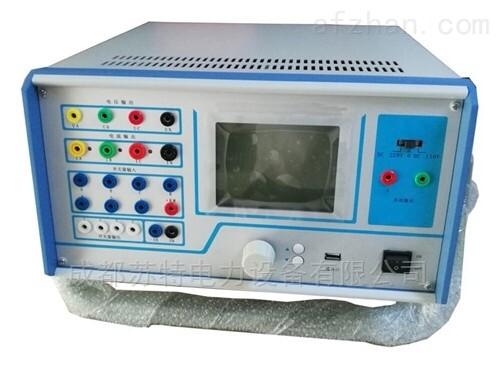 供应湖南微机继电保护测试系统