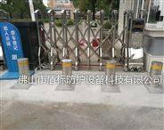 小區遙控升降柱,甘肅一體式隔離升降樁