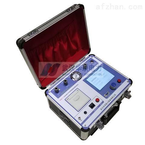 便携式SF6密度继电器校验仪专业厂家