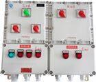 BXMD二工拼装形式的防爆接线箱配电箱