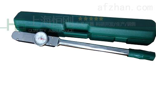 200N.m合钢指针扭力扳手测发动机螺栓专用