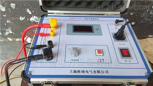 JD-100A/200A回路电阻测试仪材质