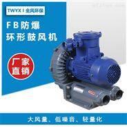 全風粉塵防爆高壓風機旋渦氣泵 BT4/CT4