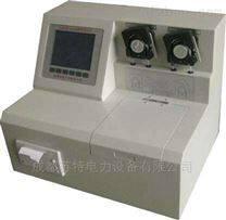 BSZ-600石油产品酸值测定仪