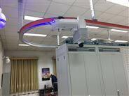 智能巡檢軌道機器人