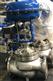 高溫導熱油氣動調節閥