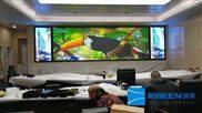 瑞屏电子1080P高清无缝无拼接DLP大屏幕