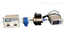 滚珠丝杠副摩擦转矩专用动态力矩测量装置