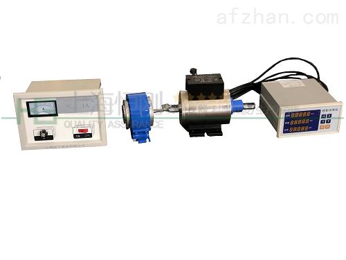 阀门电动转矩转速测量仪 测量值0-4500N.m