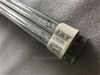 TUV PL-L/4P 2G11飞利浦18W36W55W4针饮用水紫外线杀菌灯管