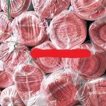 包检测-红色玻璃棉卷板价格