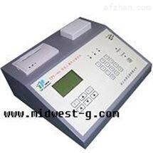 M270743土壤养分测试仪/化肥速测仪  SJN-TPY-6A