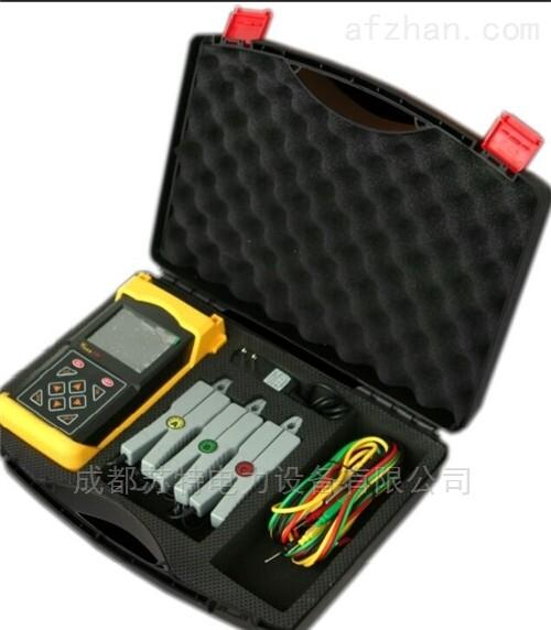 承试五级设备|SX-2220数字双钳相位伏安表