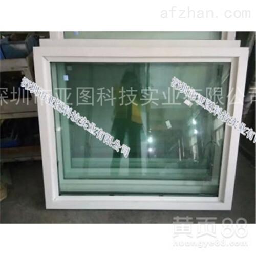 广东地区专业防爆门窗厂家
