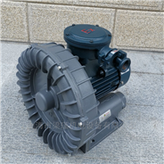 化工氣體輸送專用防爆防腐高壓風機