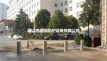 广州自动升降地庄柱价格