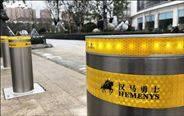 蘇州漢馬升降柱 擋車柱