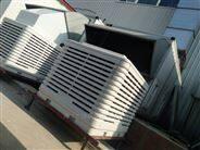 糕點廠車間降溫換氣方法工位送風設備