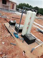 漳州生活污水處理設備