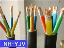 防火电缆订做 NH-KYJV消防用控制线